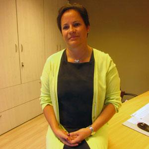 Fabienne Verbeek