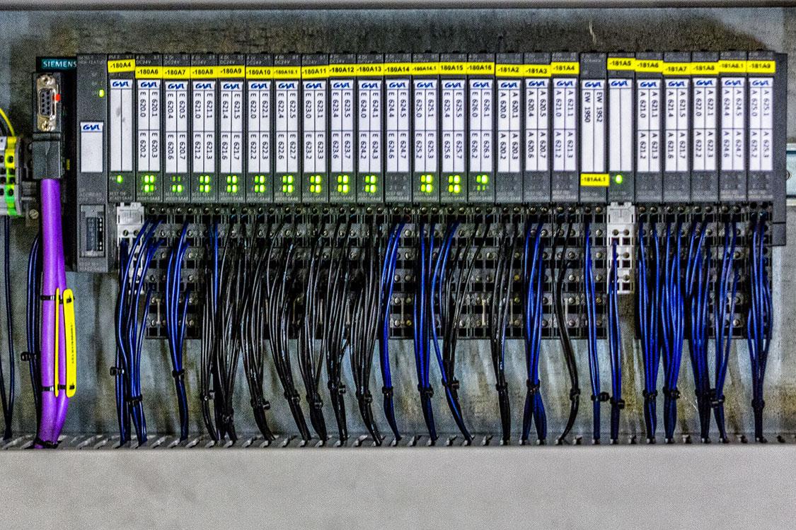 Programmatie PLC sturingen